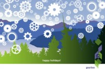 Gearbox Holiday e-Card